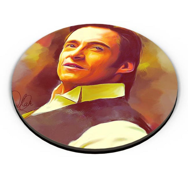 Hugh Jackman Fridge Magnet Online India