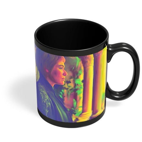 Cersei Lannister Black Coffee Mug Online India