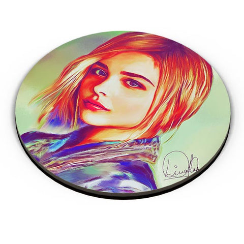 Chloe Grace Moretz Fridge Magnet Online India
