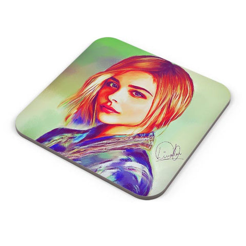 Chloe Grace Moretz Coaster Online India