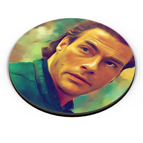 Jean Claude Van Damme Fridge Magnet Online India