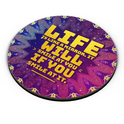 Motivational Quote Fridge Magnet Online India