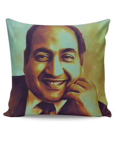 Mohammad Rafi  Cushion Cover Online India