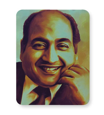 Mohammad Rafi  Mousepad Online India