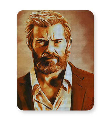 Logan Mousepad Online India