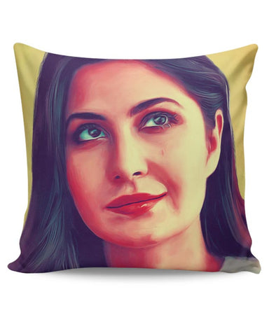 Katrina Kaif Cushion Cover Online India