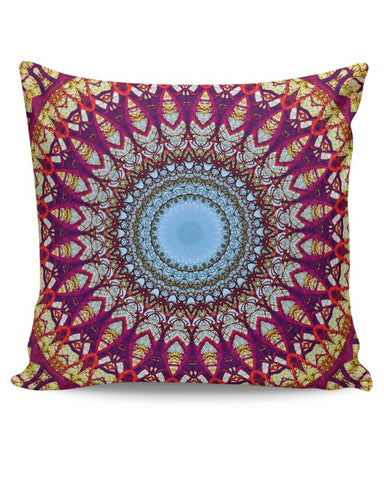 Mandala Cushion Cover Online India