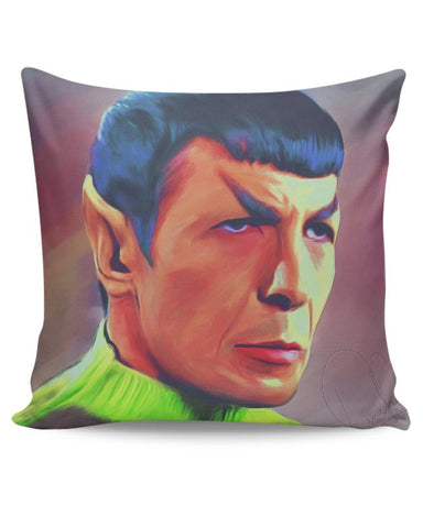 Spock Cushion Cover Online India