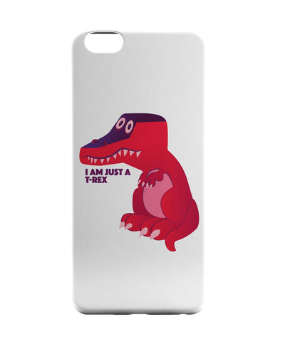 iPhone 6 Cases | I Am Just a T Rex iPhone 6 Case Online India