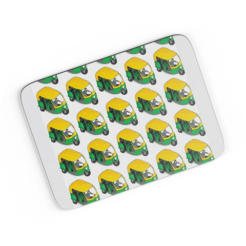 Auto Walla A4 Mousepad Online India