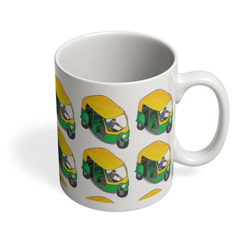 Coffee Mugs Online | Auto Walla Mug Online India