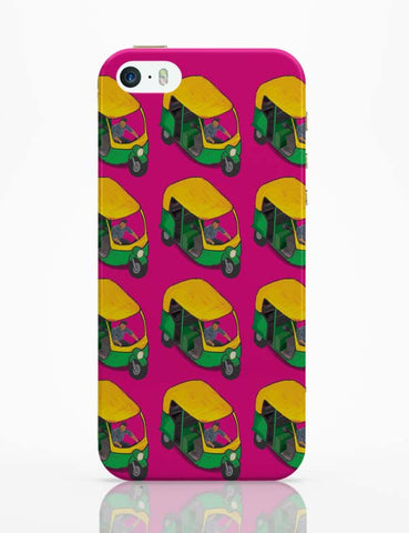 iPhone 5 / 5S Cases & Covers | Kitsch Auto Wala iPhone 5 / 5S Case Online India
