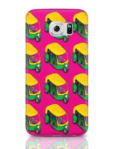 Samsung Galaxy S6 Covers | Kitsch Auto Wala Samsung Galaxy S6 Case Covers Online India
