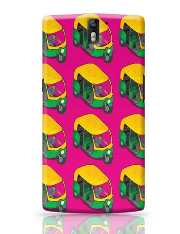 OnePlus One Covers | Kitsch Auto Wala OnePlus One Case Cover Online India