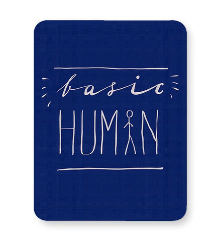 Basic Human Mousepad Online India