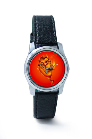Women Wrist Watches India | Don Corleone Pop Art Wrist Watch Online India