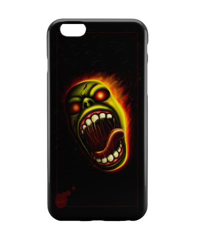 iPhone 6 Case & iPhone 6S Case | Furious Character Fire iPhone 6 | iPhone 6S Case Online India | PosterGuy