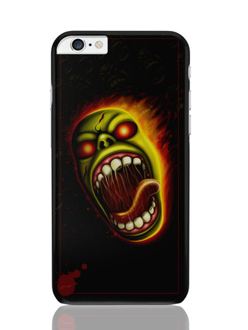 iPhone 6 Plus / 6S Plus Covers & Cases | Furious Character Fire iPhone 6 Plus / 6S Plus Covers and Cases Online India