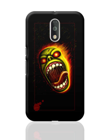 Furious Character Fire Moto G4 Plus Online India