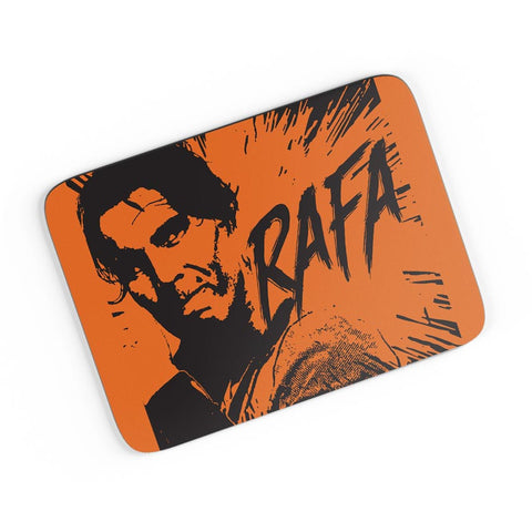 Rafael Nadal Pop Art A4 Mousepad Online India