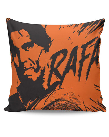 PosterGuy | Rafael Nadal Pop Art Cushion Cover Online India