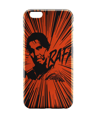 iPhone 6 Case & iPhone 6S Case | Rafael Nadal Pop Art iPhone 6 | iPhone 6S Case Online India | PosterGuy