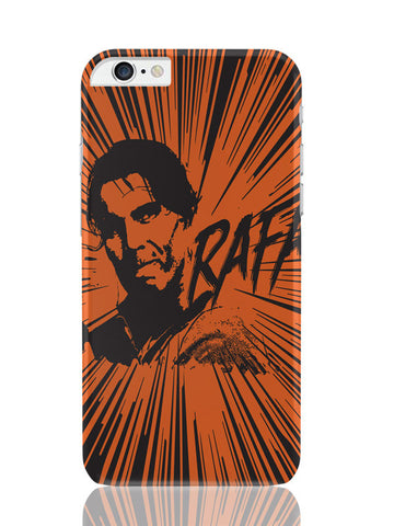 iPhone 6 Plus / 6S Plus Covers & Cases | Rafael Nadal Pop Art iPhone 6 Plus / 6S Plus Covers and Cases Online India