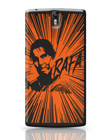 OnePlus One Covers | Rafael Nadal Pop Art OnePlus One Cover Online India