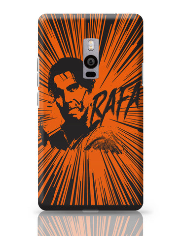 OnePlus Two Covers | Rafael Nadal Pop Art OnePlus Two Cover Online India