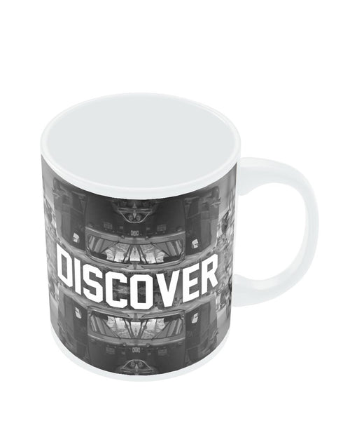 Coffee Mugs Online | Discover Photographic Illustration Mug Online India