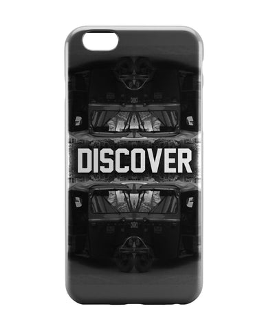 iPhone 6 Case & iPhone 6S Case | Discover Photographic Illustration iPhone 6 | iPhone 6S Case Online India | PosterGuy