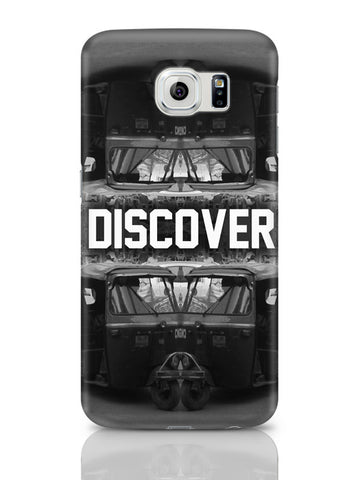 Samsung Galaxy S6 Covers & Cases | Discover Photographic Illustration Samsung Galaxy S6 Covers & Cases Online India