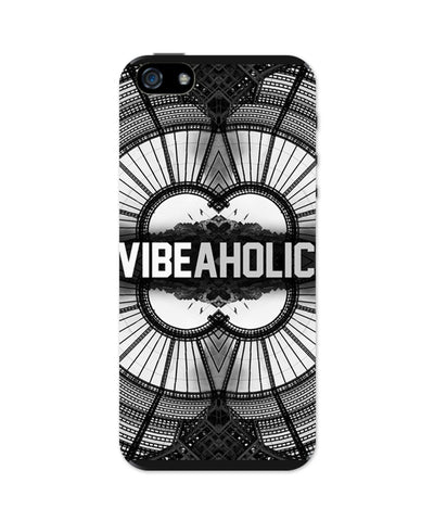 iPhone 5 / 5S Cases & Covers | VIBEAHOLIC Photography Illustration iPhone 5 / 5S Case Online India