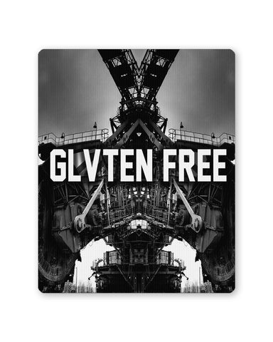Buy Mousepads Online India | GLVTEN FREE Photographic Illustration Mouse Pad Online India