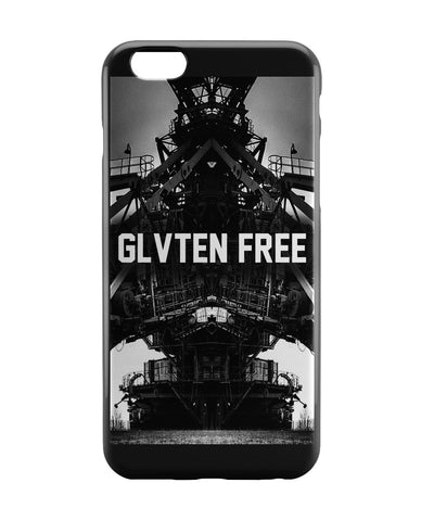 iPhone 6 Case & iPhone 6S Case | GLVTEN FREE Photographic Illustration iPhone 6 | iPhone 6S Case Online India | PosterGuy