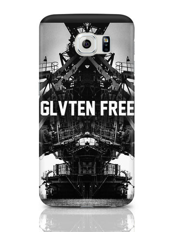 Samsung Galaxy S6 Covers & Cases | Glvten Free Photographic Illustration Samsung Galaxy S6 Covers & Cases Online India