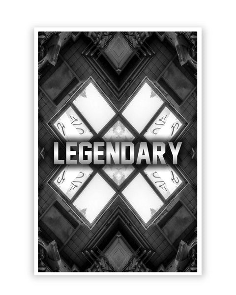 Posters Online | Legendary Photography Art Poster Online India | Designed by: Aditya Mehrotra