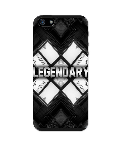 iPhone 5 / 5S Cases & Covers | Legendary Photography Art iPhone 5 / 5S Case Online India