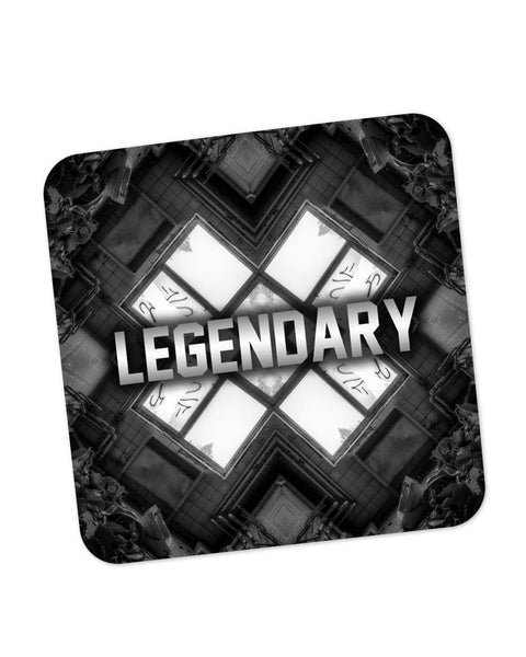 Buy Coasters Online | Legendary Photography Art Coaster Online India | PosterGuy.in