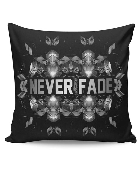 PosterGuy | Never Fade Illustration Cushion Cover Online India