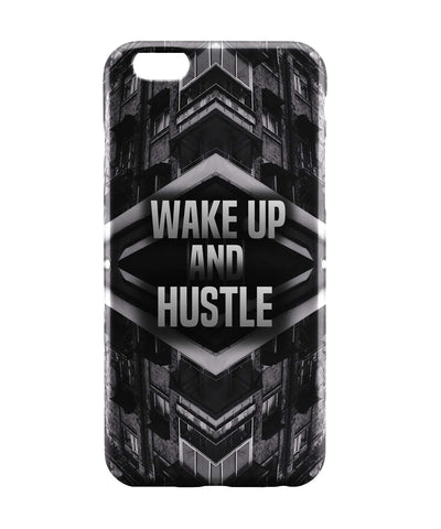 iPhone 6 Cases | Wake Up And Hustle Motivational iPhone 6 Case Online India