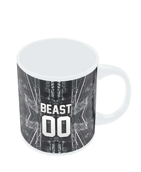 Coffee Mugs Online | Beast 00 | Mode Active Mug Online India