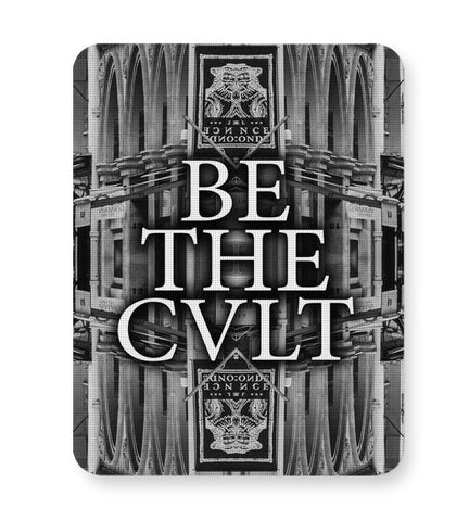 Buy Mousepads Online India | Be The Cvlt Mouse Pad Online India