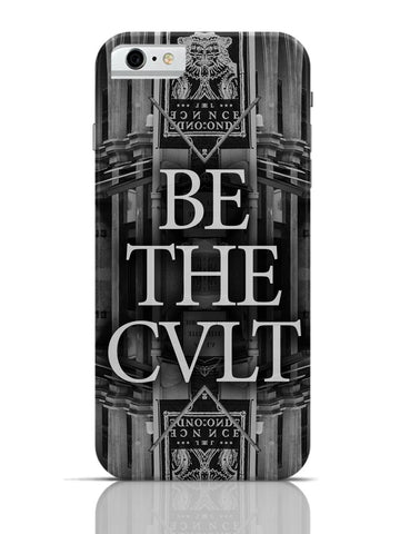 iPhone 6 Covers & Cases | Be The Cvlt iPhone 6 Case Online India