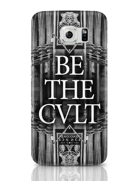 Samsung Galaxy S6 Covers | Be The Cvlt Samsung Galaxy S6 Covers Online India