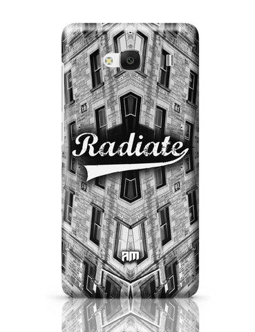 Xiaomi Redmi 2 / Redmi 2 Prime Cover| Radiate Graphic Illustration Redmi 2 / Redmi 2 Prime Cover Online India