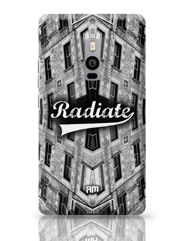 OnePlus Two Covers | Radiate Graphic Illustration OnePlus Two Cover Online India