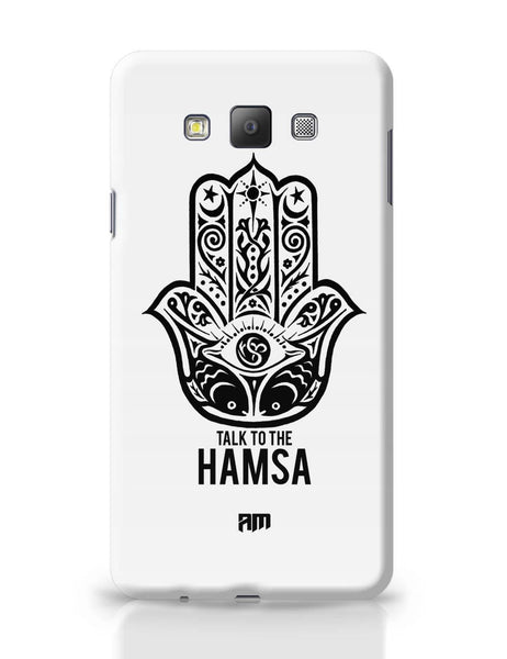 Samsung Galaxy A7 Covers | Talk To The Hamsa Samsung Galaxy A7 Covers Online India