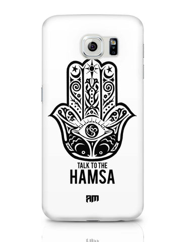 Samsung Galaxy S6 Covers | Talk To The Hamsa Samsung Galaxy S6 Covers Online India