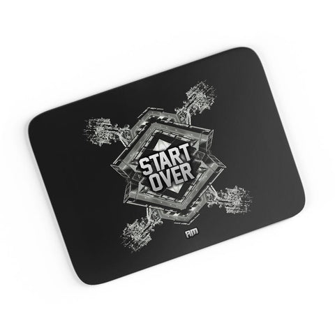 Start Over  A4 Mousepad Online India